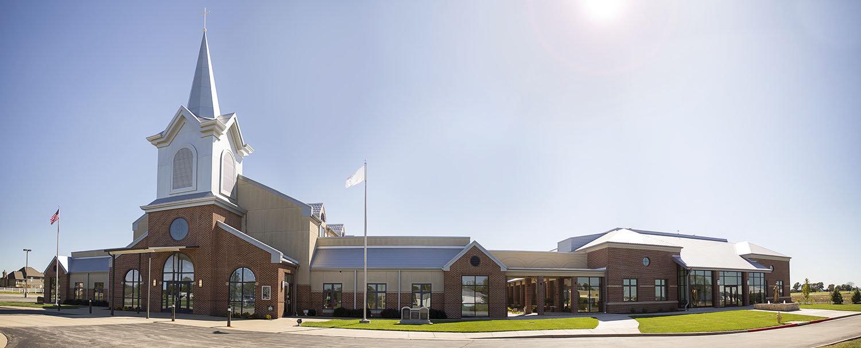 Churches in Gardner Ks