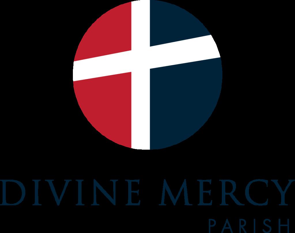 Divine Mercy Logo